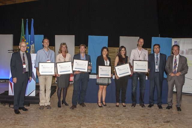2015 EMCDDA Scientific paper award