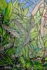 Hello Hummingbird mosaic