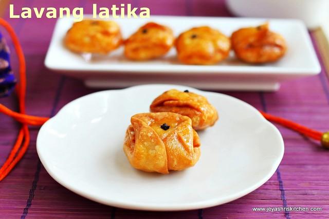 Lavang Latika