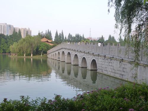 CH-Hefei-Parc Xiaoyaojin (4)