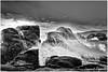 rocher enrobé d'écume by tognio62