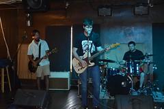 051 One World Band