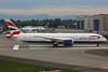 British Airways Boeing 787-9 at PAE by wilco737