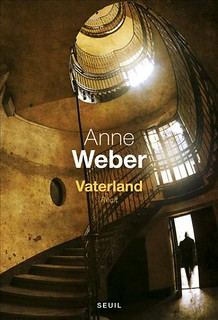 Anne Weber Vaterland