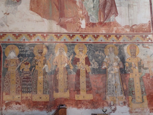 王族の肖像画
