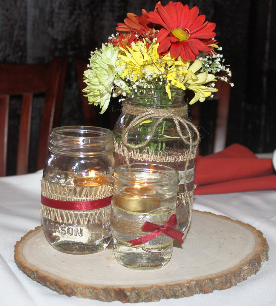 Fall Themed Bridal Shower (2)