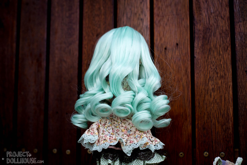 Alice Du Jardin Mint