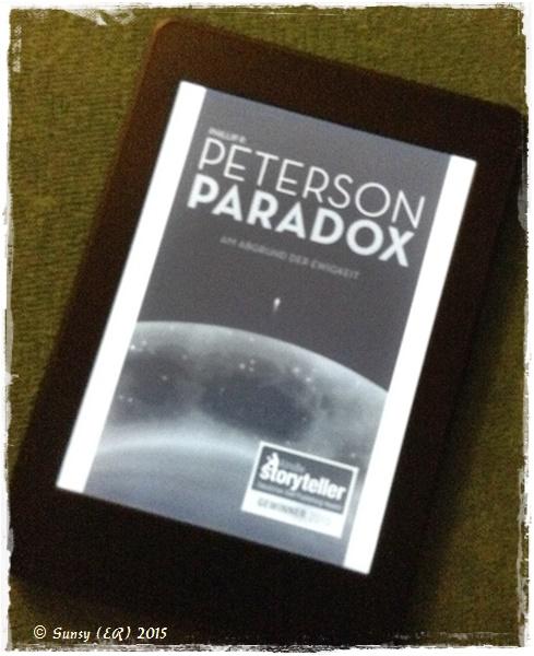 151108 Paradox