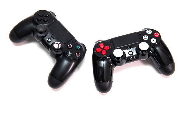 PS4 星際大戰:戰場前線特殊機 限量同捆組 [開箱] @3C 達人廖阿輝