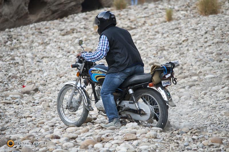 Trip to Cave City (Gondhrani) & Shirin Farhad Shrine (Awaran Road) on Bikes - 22689302873 95f3ca6f42 c