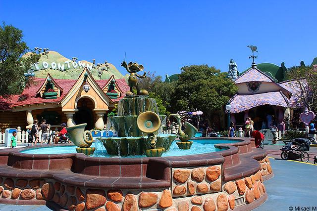 Wild West Fun juin 2015 [Vegas + parcs nationaux + Hollywood + Disneyland] - Page 8 22891576014_5537c90725_z