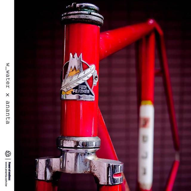 Japan Fuji pista /富士霸王  @anantataiwan  #fuji #fujipista #富士霸王  #ananta  #anantataiwan  #anantacog #w_water  #wwater #白開水 #白開水cafe  #車還是老的好 #pista #track #bikeporn #bicycle #cycle #vsco #trackbike #fixie #keirin #njs #자전거 #픽시 #自転車 #ピスト #死飛 #競輪 #fixedgear