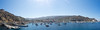 avalon harbor panorama