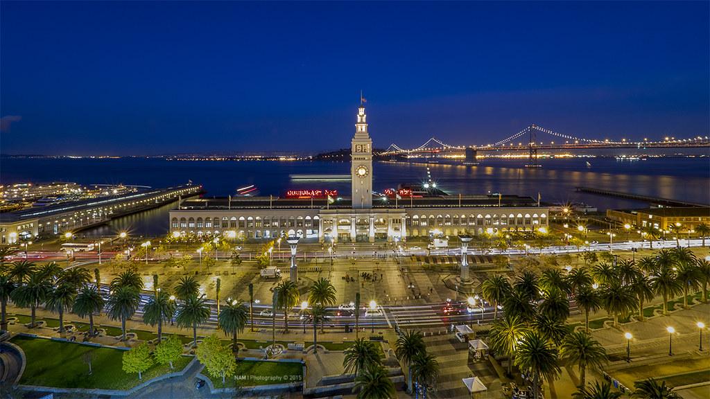Port de San Francisco [+1 Ajout 12-29-2015] 23235663580_628950abc2_b