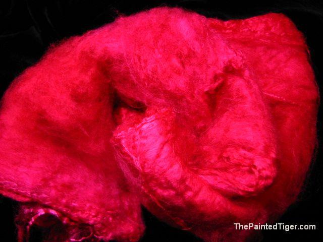 Pink Hankies