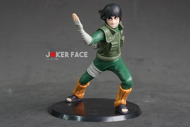 Mô hình Rock Lee jounin - Naruto