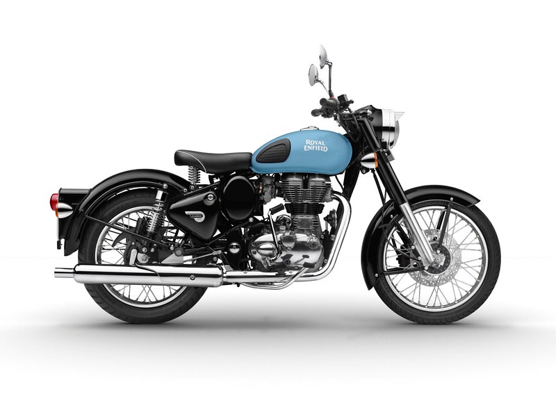 Royal-Enfield-Classic-350-Redditch-Blue
