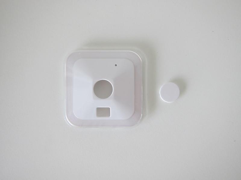Blink Camera - Back Cover
