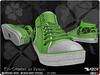 Razor/// Eon Sneakers - Patrick