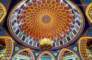 _MG_9238_web - Persian Hall of Ibn Battuta Mall, Dubai