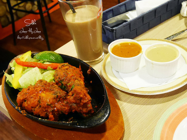 台北松菸附近餐廳印度皇宮異國料理推薦 (25)