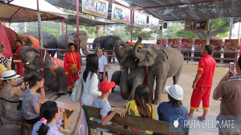 Ayutthaya Tailandia (16)