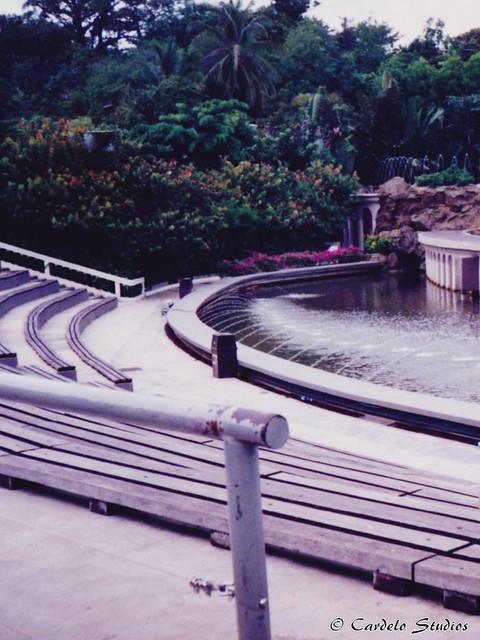 Musical Fountain 02