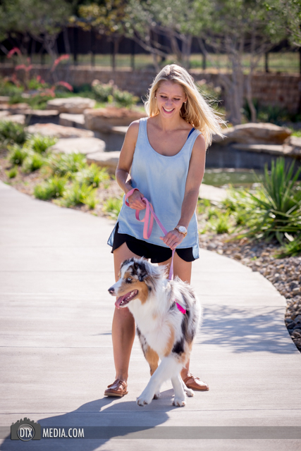 Pet Photography in Dallas