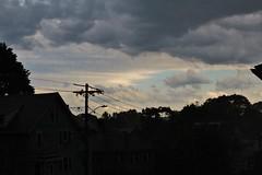 Hailstorm, August 4, 2015