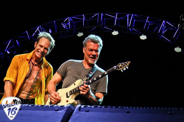 Van Halen hi dave