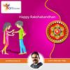 Happy Rakshbandhan by Success Guru AK Mishra
