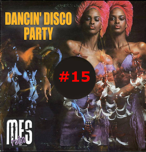 dancin disco party 15
