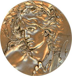 Orpheus medal
