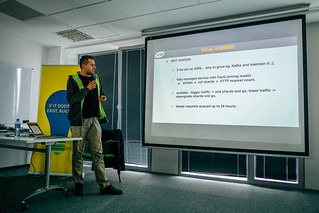 AWS User Group Poland Meeting #8 in Warsaw