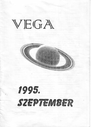 VCSE - VEGA 24