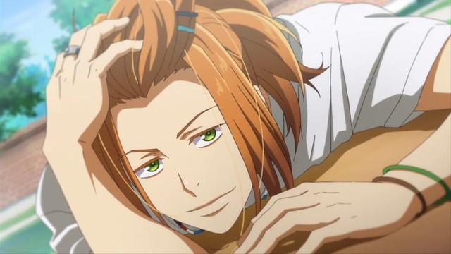 Makura no Danshi ep 8 - image 15