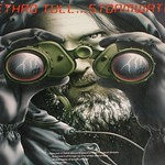 "JETHRO TULL - StormWatch 12"" LP"