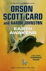 Orson Scott Card & Aaron Johnston - Earth Awakens
