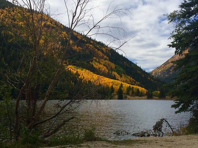 Cottonwood Lake 2015