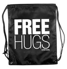 hug bag