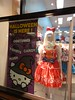 Hello Kitty Halloween costume - Little Tokyo, Los Angeles - Sunday/ Monday by jim61773