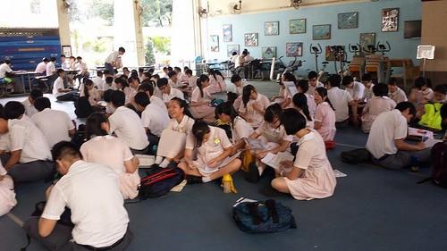 雨傘回顧】港人續留守街頭梁振英拒辭職(9月30日) | 獨媒報導| 香港獨立