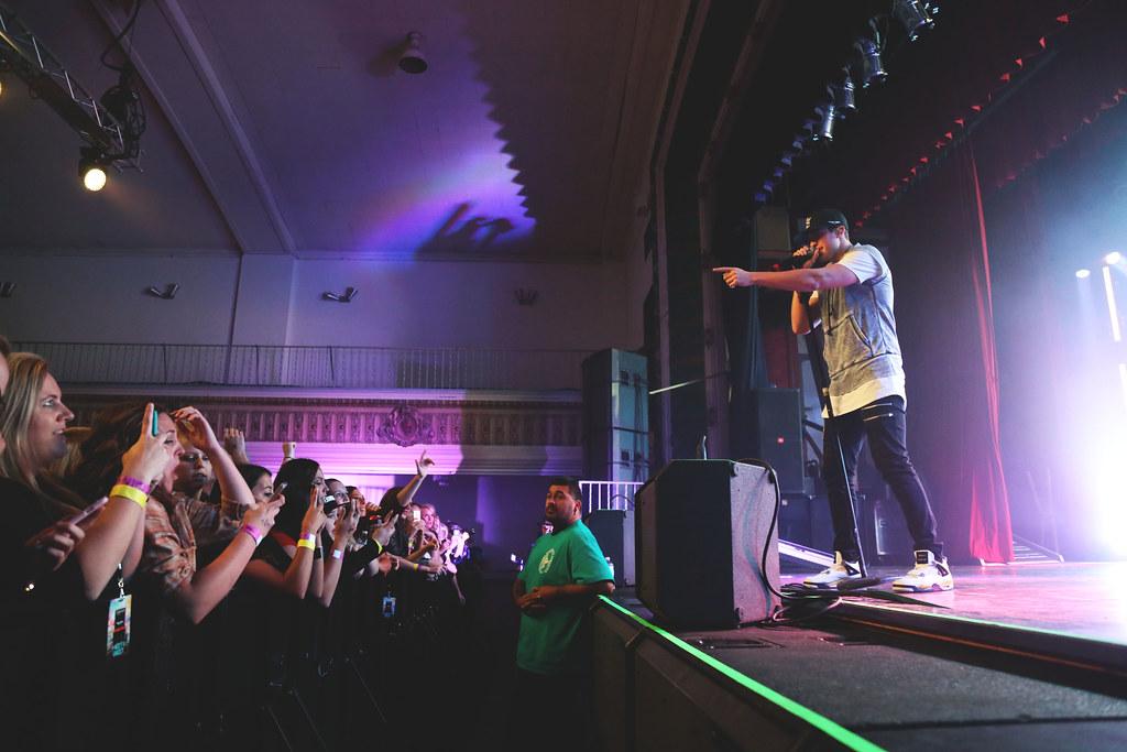 Timeflies | Sokol Auditorium | 10.28.15