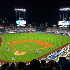 Go #Dodgers !!!