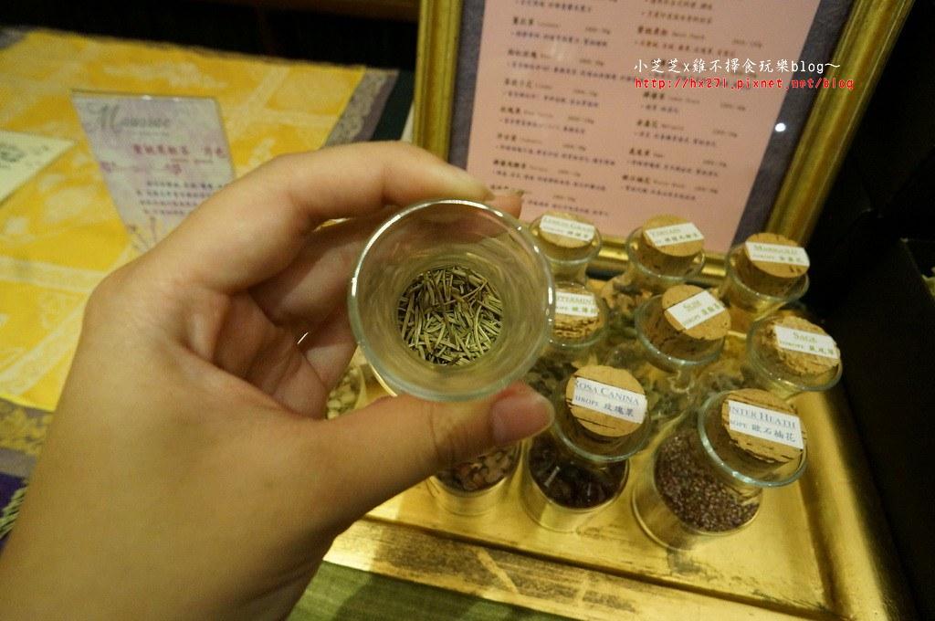 摩薩卡法式茶館1