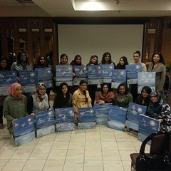 Another great group of artistic ladies I was privelaged to instruct Friday night at Berina's.  Next event is Saturday afternoon 31st October #Mississauga #art #event #paint #paintnoon #artisgoodforyou #halalfoodie #berinasspecialty