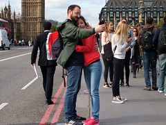 London Tourists