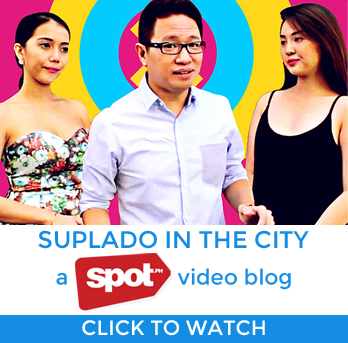 Suplado in the City