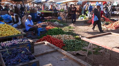 essen morocco marokko