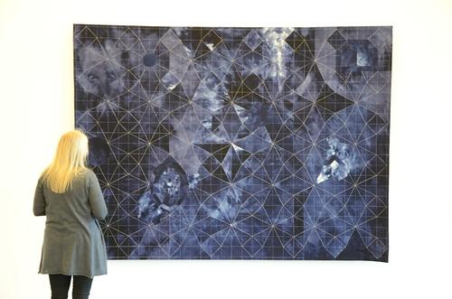Visit to Sven-Harrys Konstmuseum, Stockholm